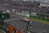 Ferrari chính thức tham dự giải đua Le Mans Hypercar