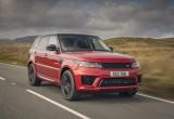 Range Rover Sport đạt cột mốc 1 triệu xe bán ra