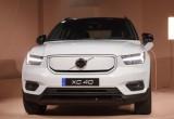 Volvo tăng doanh số bán xe trực tuyến, tiếp bước kế hoạch sản xuất xe điện
