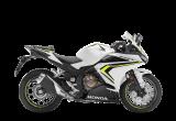 Ra mắt phiên bản mới mẫu xe phân khối lớn Honda CBR650R, CBR500R và CB500F