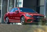 Mercedes-Benz C 180 AMG có giá bán 1,499 tỷ đồng