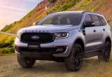 Ford ra mắt Everest Sport, giá bán 1,1 tỷ đồng