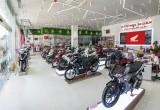 Kết quả kinh doanh tháng 4/2021 của Honda Việt Nam