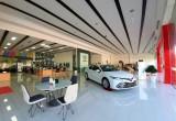 Ra mắt Toyota Đắk Lắk