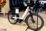 Xe đạp E-Bike cao cấp Riese & Müller đã có mặt tại Việt Nam