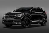 1.138.000.000 VNĐ cho phiên bản đặc biệt Honda CR-V LSE
