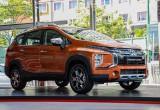 Mitsubishi tung nhiều ưu đãi hấp dẫn trong tháng 5
