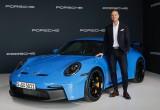 Năm 2020, Porsche đã bán ra 272.000 xe trên toàn thế giới