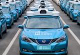 Công ty xe tự hành WeRide của Trung Quốc được định giá 3,3 tỷ USD