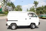 Sở hữu xe tải nhẹ Suzuki chỉ từ 50 triệu đồng