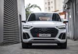 Audi Q5 2021 chính thức có mặt tại Việt Nam