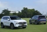 Doanh số bán Hyundai trong Tháng 6