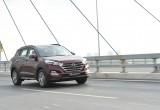 Hơn 23.000 xe Hyundai Tucson bị triệu hồi tại Việt Nam