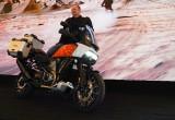 Harley Davidson Pan America 1250 Special giá từ 839 triệu đồng