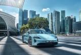 Gần 50% tổng số xe Porsche bán ra là xe điện trong quý 1/2021