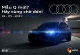 Audi Việt Nam hé lộ mẫu SUV mới sắp ra mắt