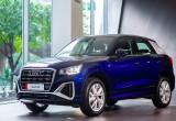 Audi Q2 mới ra mắt tại Việt Nam, giá khởi điểm từ 1,680 tỷ đồng