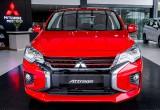 Ưu đãi giá bán, quà tặng giá trị khi mua xe Mitsubishi trong Tháng 6