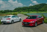 Hyundai KONA và Elantra giảm giá đến 40 triệu đồng