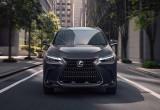 Lexus NX hoàn toàn mới chính thức ra mắt toàn cầu