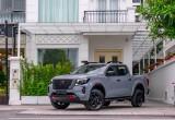 """Nissan Navara 2021: Bán tải """"lai SUV"""", trang bị xứng tầm"""