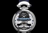 Kiệt tác đồng hồ độc đáo trên Rolls-Royce