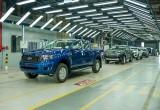 Chính thức ra mắt Ford Ranger lắp ráp trong nước, giá không đổi