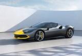 Ferrari 296 GTB chính thức ra mắt toàn cầu