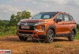 Mẫu xe MPV 7 chỗ nào bán tốt nhất nửa đầu năm 2021