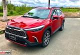 6 tháng đầu năm 2021, Toyota bán được 27,203 xe