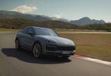 Cayenne Turbo GT – SUV mạnh nhất của Porsche có giá 12,250 tỷ đồng