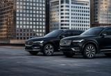 Volvo triệu hồi 583 xe các loại để thay thế cầu chì của bộ bơm nhiên liệu