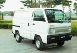 Suzuki tải van giảm 25 triệu đồng trong tháng 7