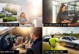 Mercedes-Benz giới thiệu Gói bảo hiểm 2 năm
