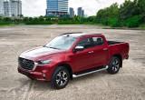 Mazda BT-50 mới sử dụng động cơ 1.9L, giá từ 659 triệu đồng