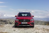 Mercedes-AMG GLB 35 4MATIC – SUV 7 chỗ giá 2,69 tỷ đồng tại Việt Nam