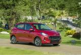 Hyundai ra mắt Grand i10 mới với 6 phiên bản, giá cao nhất 455 triệu đồng
