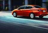 Chi tiết Nissan Almera giá từ 469 triệu đồng, diện mạo mới, ngập công nghệ