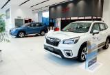 Subaru ưu đãi 100% Lệ phí Trước bạ, giảm giá hàng trăm triệu đồng