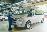 Ford Việt Nam hỗ trợ chăm sóc xe mùa dịch an toàn tại nhà