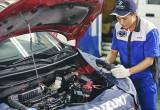 Dịch vụ của Suzuki đã được thay đổi, khách hàng hưởng lợi