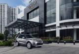 Land Rover Discovery thế hệ mới, giá từ 4,5 tỷ VNĐ