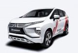 MitsubishiXpander thêmphiên bản đặc biệt, tăngtrang bị, giá không đổi
