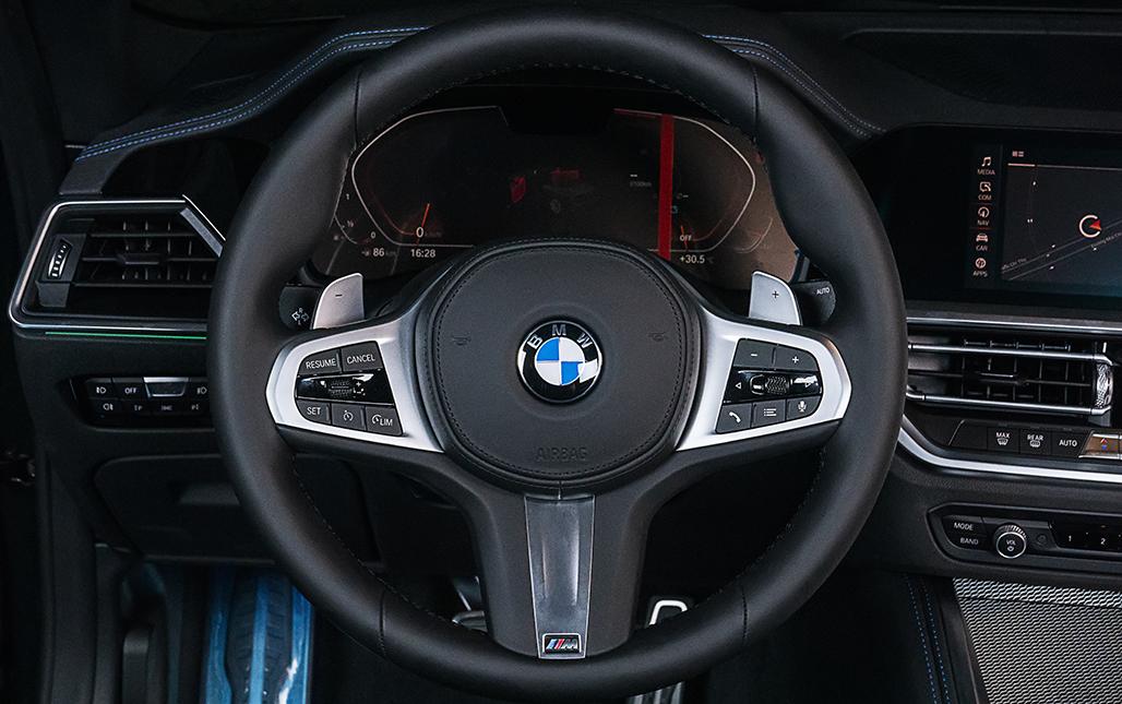 BMW 4 Con7