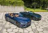 BMW 4 Series Convertible hoàn toàn mới ra mắt khách hàng Việt