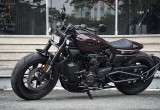 Harley-Davidson® Sportster® S giá 589 triệu đồng tại Việt Nam