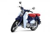 Honda Việt Nam giới thiệu phiên bản mới Super Cub C125